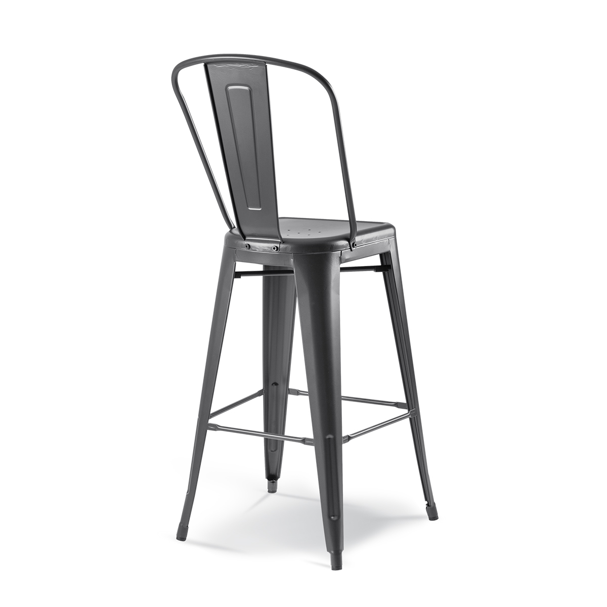 EON BARSTOOL LARGE BACK