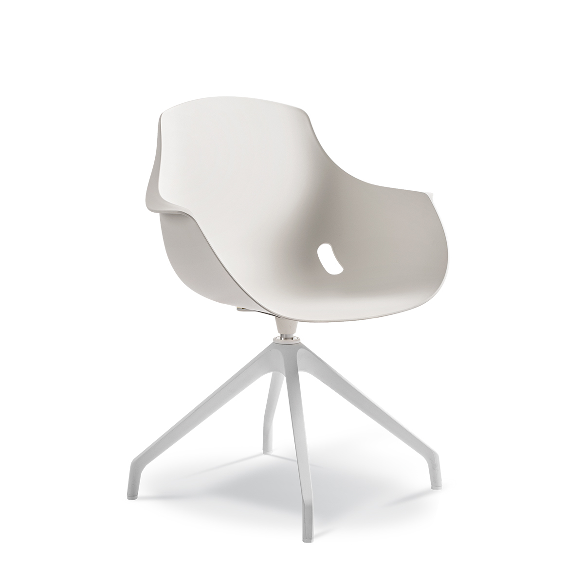 GLOBE ARMCHAIR PUNTO BASE