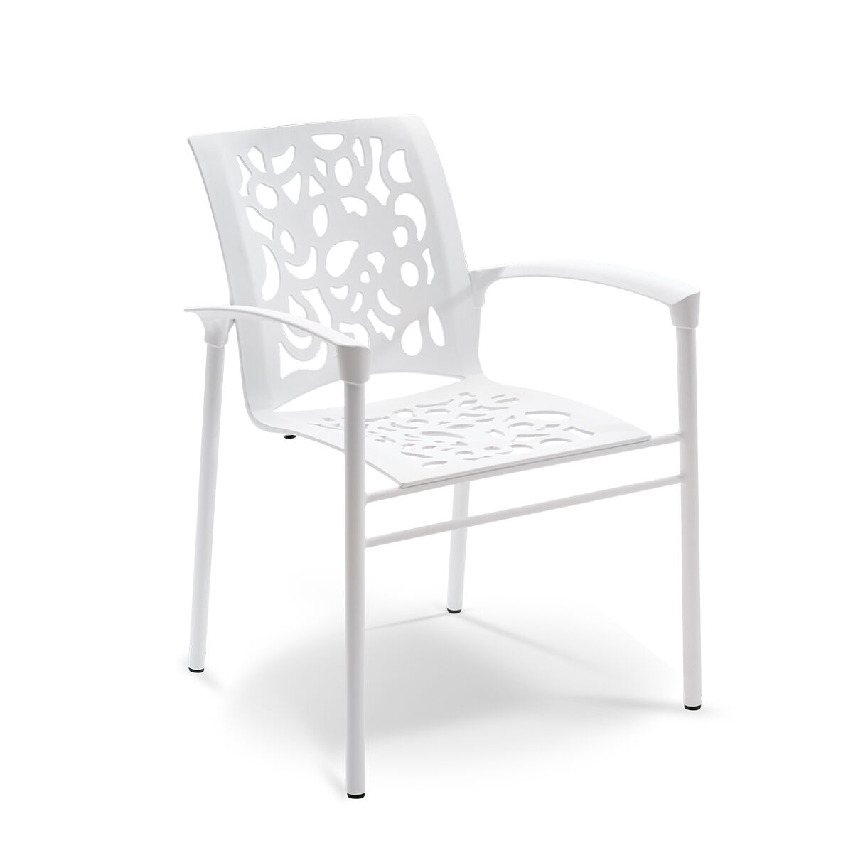 Stencil Armchair Tabletops Furniture
