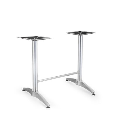 ATB 003 Aluminium dining base