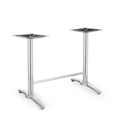 STB 003 STAINLESS DINING BASE