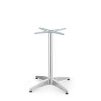 ATB 002 Aluminium Dining base