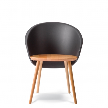 BLOG ARMCHAIR - Blog armchair black