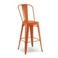 EON BARSTOOL WITH BACK