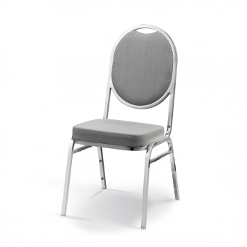 EXCELSIOR 233-S Chair - Excelsior chair chrome
