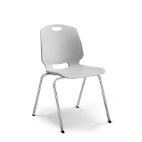 LEAF Chair Polyprop seat