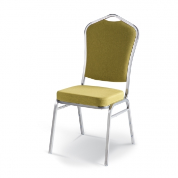 PLAZA 232-S Chair - Plaza chair steel epoxy
