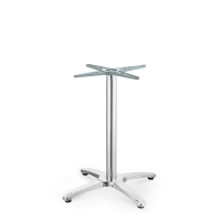 STB 002 Stainless dining base