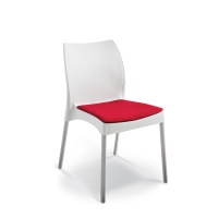 TURIN Chair Soft seat