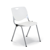 ULTIMO Chair Polyprop seat