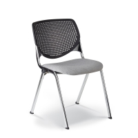 ULTIMO Chair Perforated back
